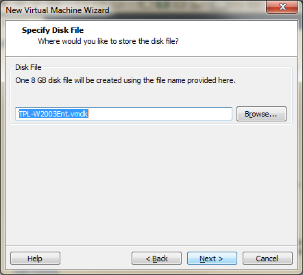 how to cancel linked clone vmware