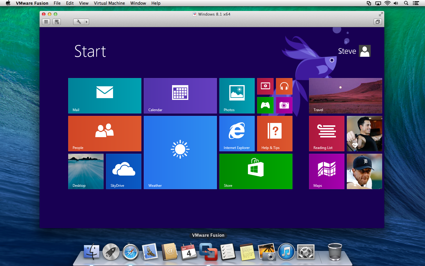 VMware Workstation 10, Player 6, Fusion 6 released