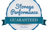 @CloudByteInc's multi-tenancy enables vMotion-like storage flexibility