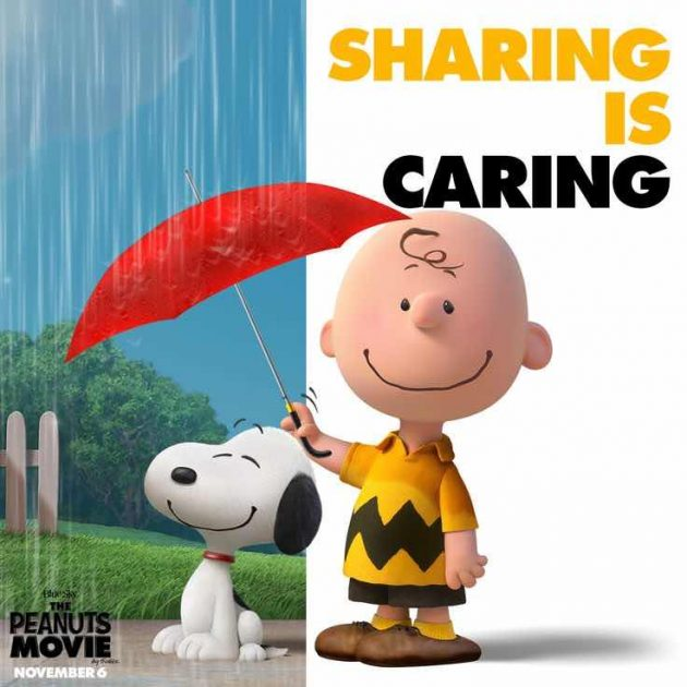 Sharing is Caring. But empathy kills caring for other teams.